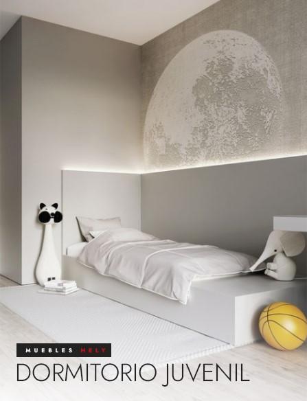 Tiendas de dormitorios juveniles en Madrid
