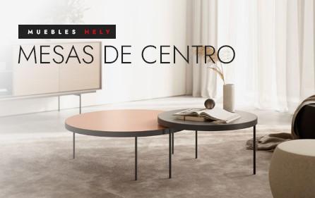Tienda de mesas de centro en Madrid