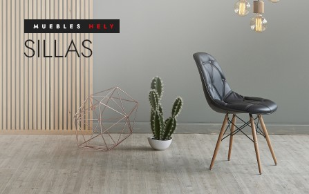Comprar sillas en Madrid