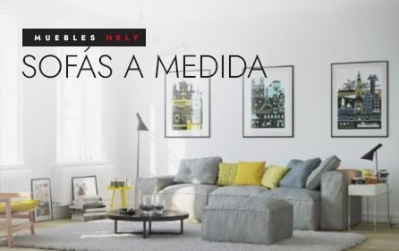 Tiendas de sofás en Madrid